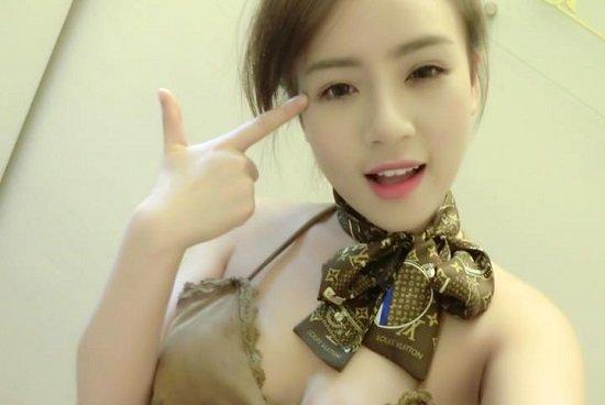 Hà Thanh địa chỉ bấm mí mắt Hàn Quốc vĩnh viễn với chỉ vàng 24k
