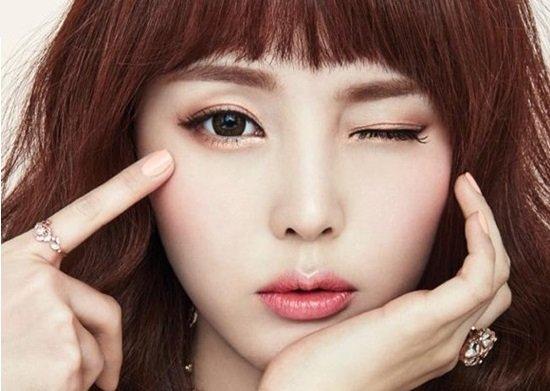 Chia sẻ kinh nghiệm về bấm mí mắt Hàn Quốc