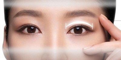 Tạo mắt 2 mí với công nghệ bấm mí mắt