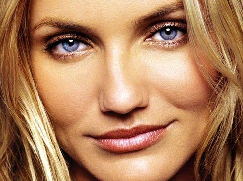 Cameron Diaz đôi mắt đẹp của nữ hoàng phim