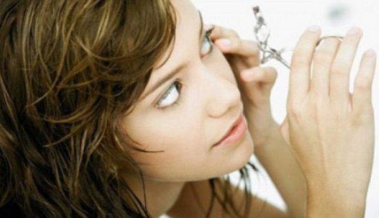 Cách chữa trị sưng mí mắt bằng muối ấm