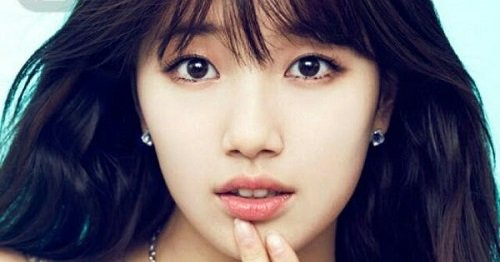Mắt đẹp là đôi mắt tròn to và hiền lành